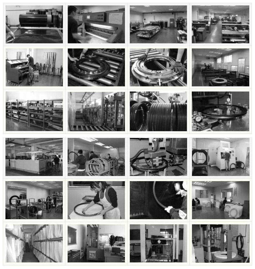 Bicycle carbon rim production process