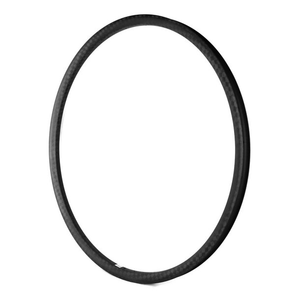 6k matte finish carbon rim