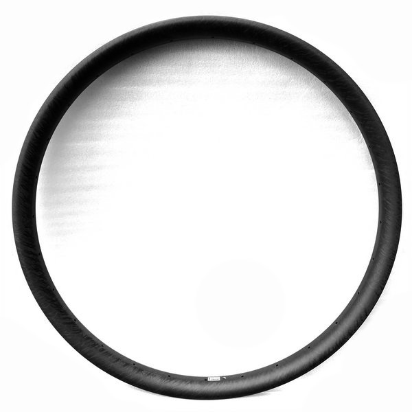marble matte finish carbon rim