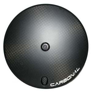 disc wheel carbon