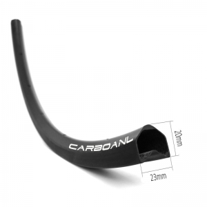 carbon bicycle rim
