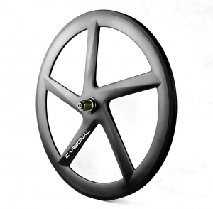 five spoke wheel