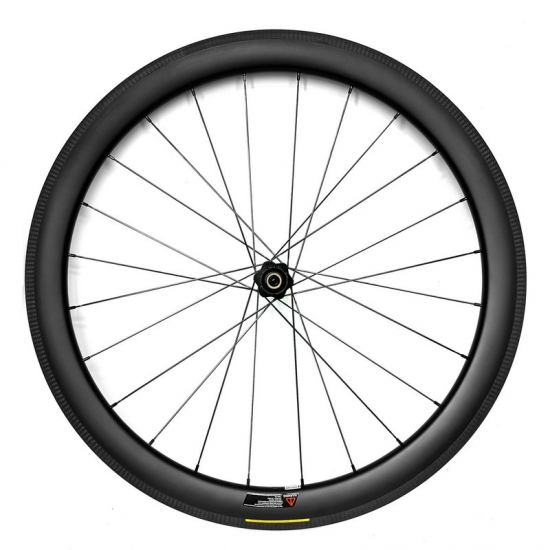 custom bicycle wheelset