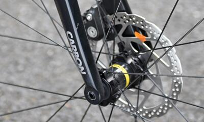 Disc Brake Clincher Rims