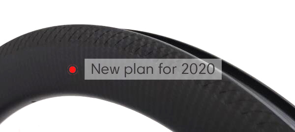 Carbonal's new plan for 2020